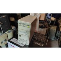 Системный блок 386dx/dxl-40 раритет №6