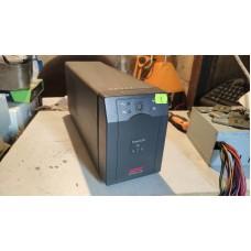 Бесперебойник UPS APC Smart SC620i №1.