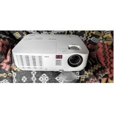 Проектор NEC V300X разрешение до FullHD