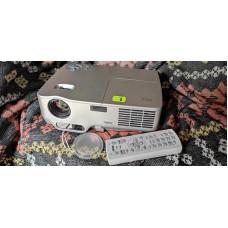Проектор NEC NP50 разрешение до FullHD №1