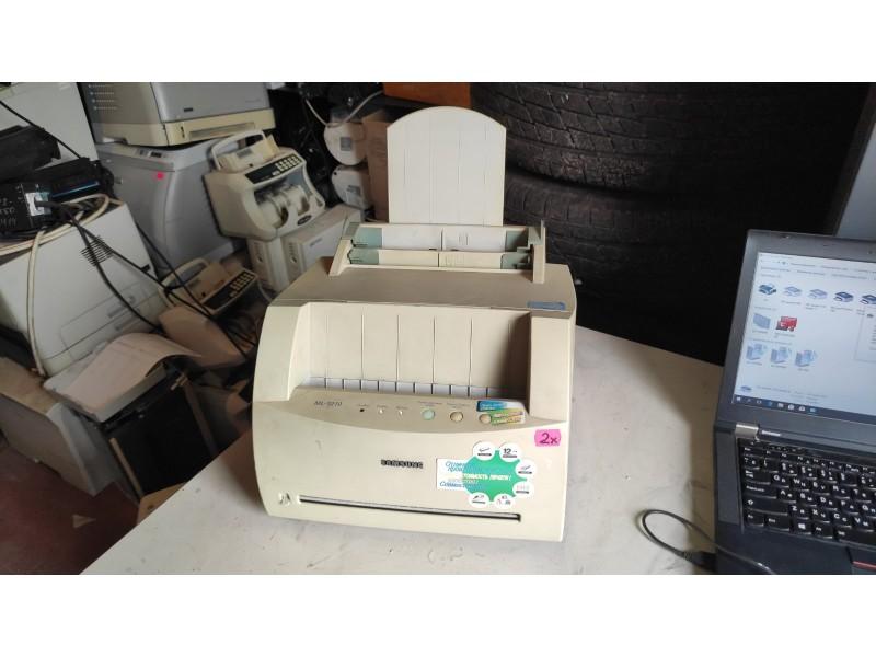 Принтер Samsung ML-1210 №2х