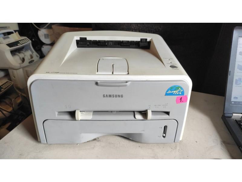 Принтер Samsung ML-1710P №1