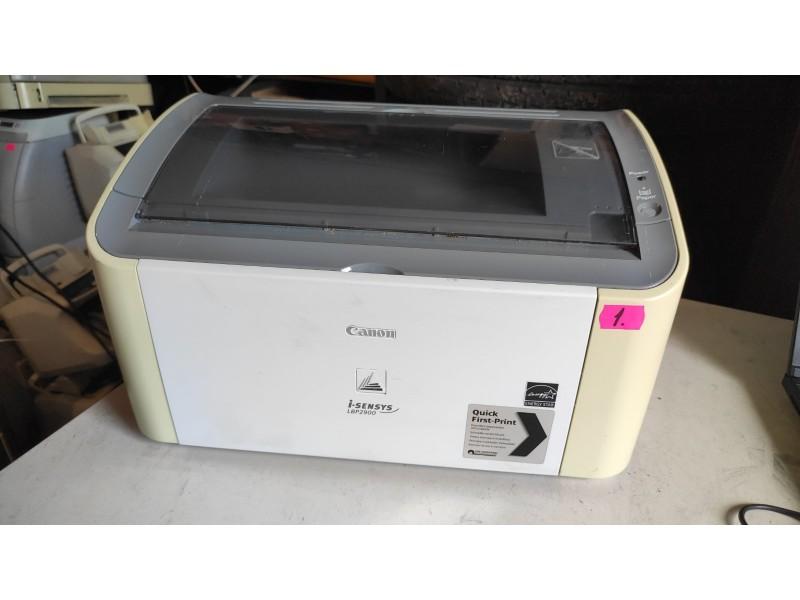 Принтер Canon LBP2900 №1