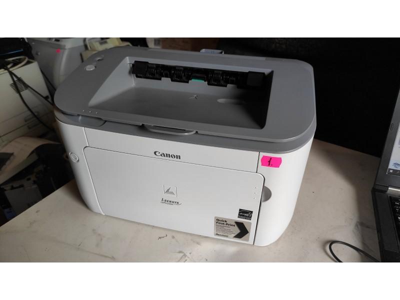 Принтер Canon LBP6200d №1