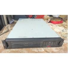 ИБП Smart-UPS 3000 APC SUA3000RMI2U