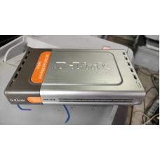 Коммутатор D-Link DES-2108