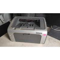 Принтер HP LaserJet P1006 №1