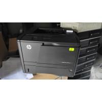Принтер HP LaserJet Pro 400 M401d №2