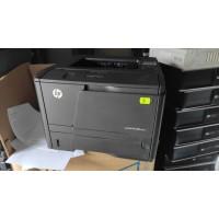 Принтер HP LaserJet Pro 400 M401dne №4