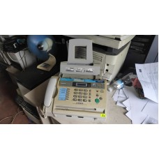 Лазерный факс Panasonic KX-FL403 №2х