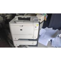 Принтер HP LaserJet P3015 №3