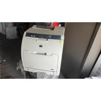 Принтер HP Color LaserJet CP3505 №1