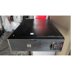 ИБП APC Smart-UPS RT 3000VA ( SURTD3000XLI )