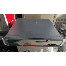 Маршрутизатор Cisco 2821