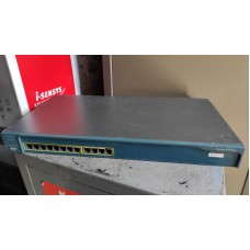 Коммутатор Cisco Catalyst WS-C2950-12