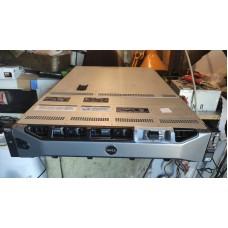 Сервер DELL Power Edge R510