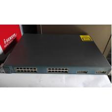 Коммутатор Cisco Catalyst 3500 series XL WS-C3524-XL-EN
