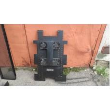 Система охлаждения серверного шкафа APC ACF502 ACF504