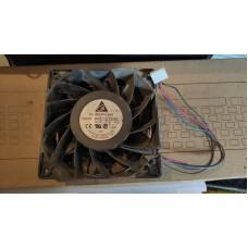 Вентилятор Delta Electronics FFC1212DE