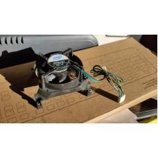 Вентилятор Intell D39267-002