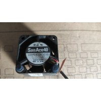 Вентилятор SanAce40 109P0412K3233