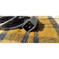 Силовой фирменный оригинальный кабель питания C20-C19