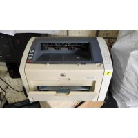 Монохромный лазерный принтер HP LaserJet 1022 №7