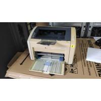 Принтер HP LaserJet 1022 №3
