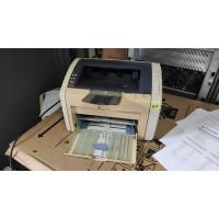 Принтер HP LaserJet 1022n №67