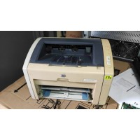 Принтер HP LaserJet 1022n №50х