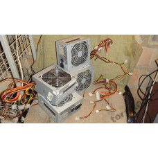 Блок питания ATX EC 350X (PFC)