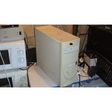 Pentium IV 1.5/512Mb/Radeon 9200 64Mb/40Gb №2901