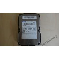 HDD SAMSUNG 120 Gb SATA №342 бэды