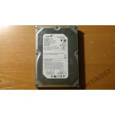 HDD Seagate 200Gb SATA №202
