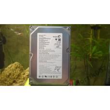 HDD Seagate 200Gb SATA №284 гар1мес