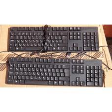 Клавиатура DELL USB L30U