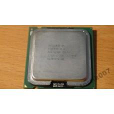 Celeron D 326 2.53GHz256533MHz s775