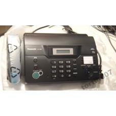 Не достававшиеся с коробки факс Panasonic KX-FT934
