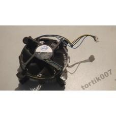 Кулер LGA775 стандартный с медным теплоотводом