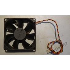 Кулер вентилятор 8см
