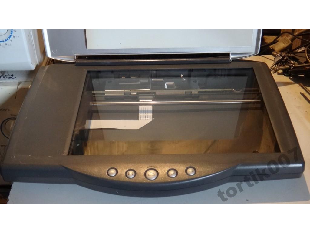 драйвера сканера xerox 4800