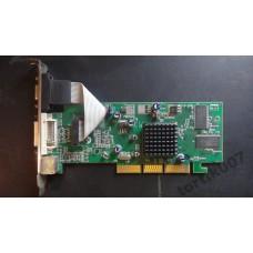 Видеокарта AGP ATi Radeon 7000 64Mb №2