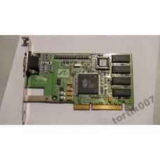 Видеокарта AGP ATI RAGE IIC №27