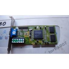 Видеокарта AGP S3 Trio 3D 4Mb №32